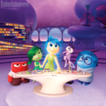 Teaser trailer for 'Inside Out': A major emotion picture