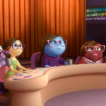 New Inside Out trailer is a clever, mind bending treat.