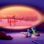 Pixar in 2015