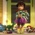 Toy Story 4 details surface