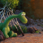 Updated plot synopsis for The Good Dinosaur
