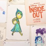 Giveaway: Art of Inside Out [Closed]