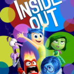 Inside Out blu-ray & DVD