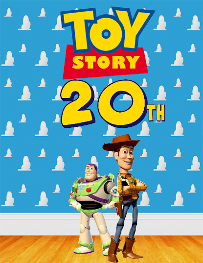toy story 20th