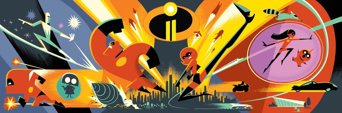 Incredibles 2 trailer coming soon – the wait is almost over!
