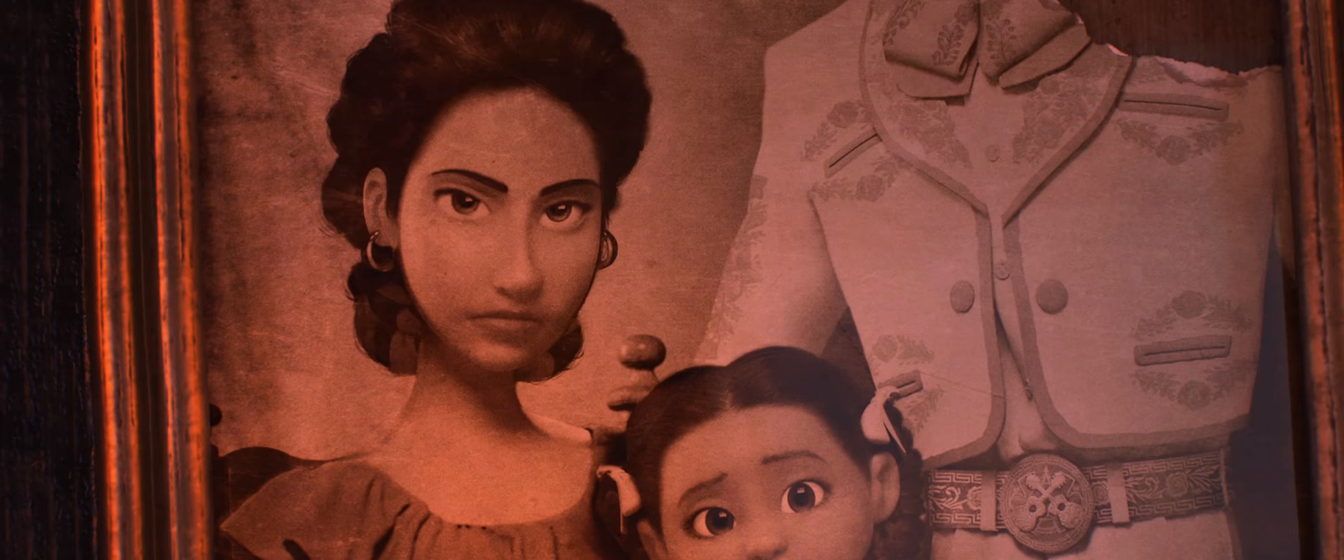 The Matriarchs Of Coco And Why They Matter O Upcoming Pixar
