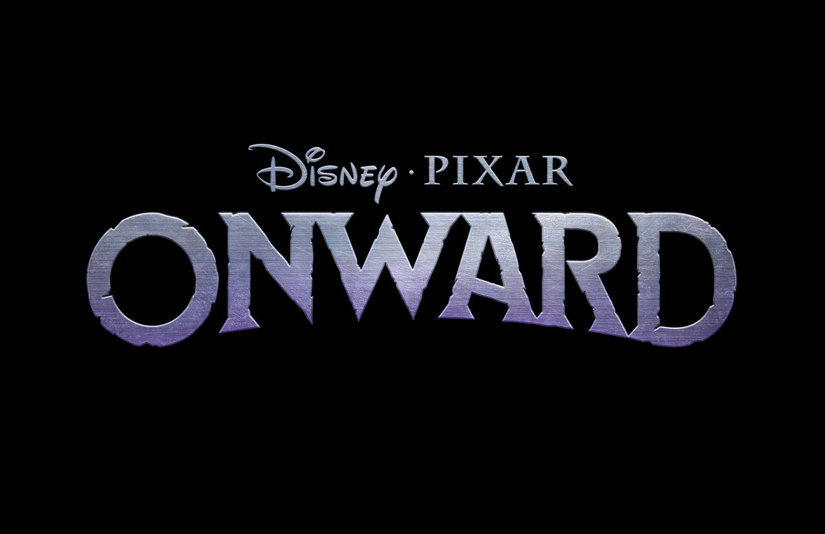 """""""Onward"""" - Title And Cast For 2020 Original Pixar Feature ..."""